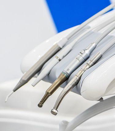 chirurgie dentaire de l'alignement