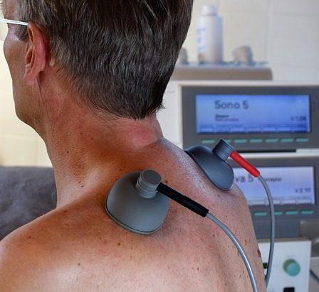 electrotherapie arthrose