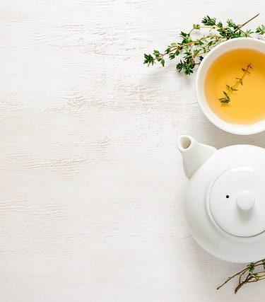 thé bon pour la santé